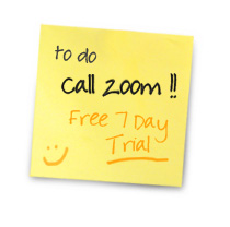 Free 7 Day Trial